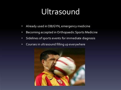 Ultrasound Guided Injections - Upper Extremity