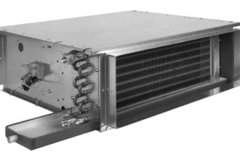 fan coil unit pdf trane products