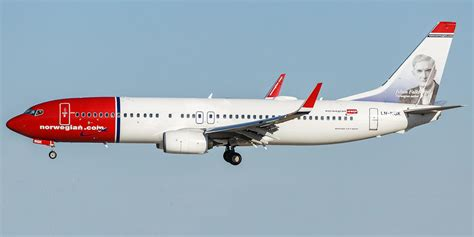 Norwegian Air Shuttle. Airline code, web site, phone, reviews and opinions.