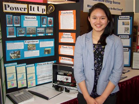 Capital Area Science And Engineering Fair Announces Grand