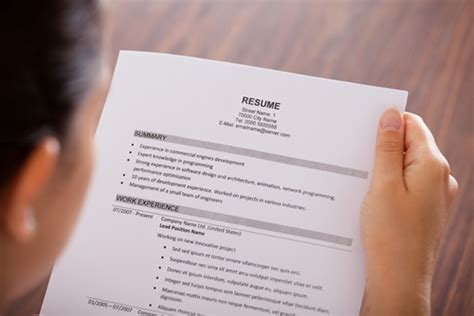 How To Get Your Resume Seen By Recruiters by What Hedge Funds Want To See On Your Resume
