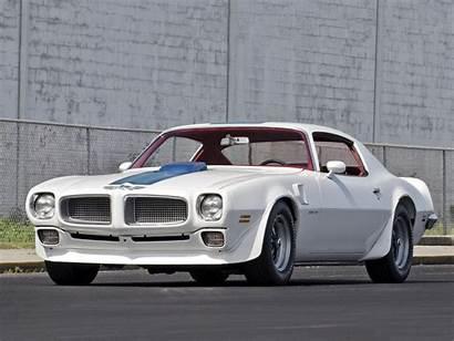 Trans Am Firebird Pontiac 1970 Muscle 1971