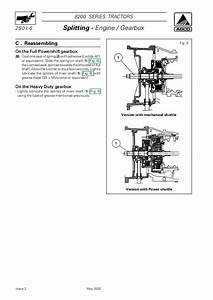 Agco 6880 Wiring Diagram
