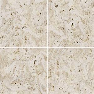 Old roman travertine floor tile texture seamless 14762