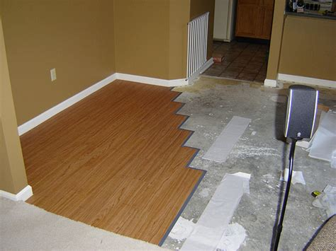 vinyl plank flooring for rentals why vinyl plank is the best choice for a rental brevard county property management
