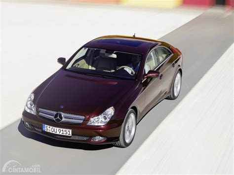 Gambar Mobil Mercedes Cls Class by Review Mercedes Cls 350 Amg Line 2018