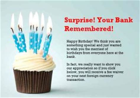 banks   celebrate birthdays centerstate
