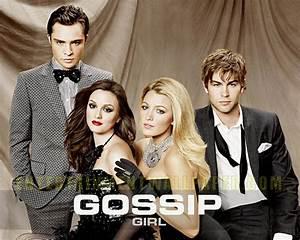 Gossip Girl - Gossip Girl Wallpaper (16115237) - Fanpop  Gossip