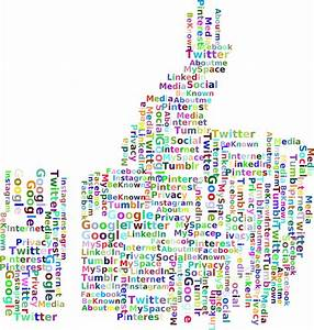 Social media clipart png no background - BBCpersian7 ...