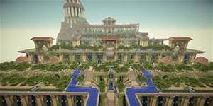 Hanging Gardens of Babylon - Assignment Point