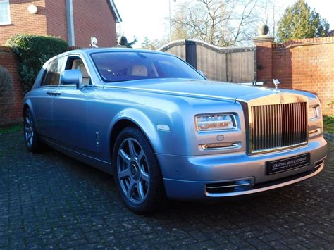 2017 rolls royce ghost in centaurus mall islamabad pakistan full review driving a rolls royce is really about driving in a. Used 2016 Rolls Royce Phantom V12 for sale in Norfolk ...