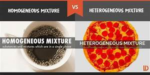 chemistry definition of homogeneous mixture - DriverLayer ...