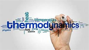 Thermodynamics And Phase Equilibria