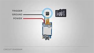 Wiring Diagram For Spy Cam