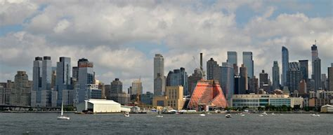 Lobster Boat Manhattan by River Lobster Co Photo Essay Free Nyc On