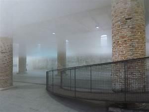Transsolar   Tetsuo Kondo Architects  Cloudscapes  At