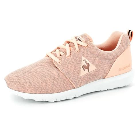 le coq sportif dynacomf w summer jersey chaussures