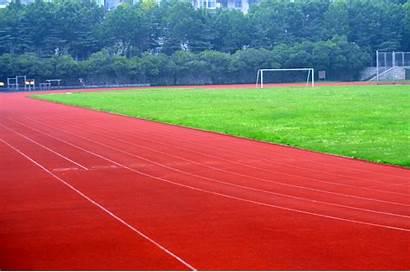 Sports Field Sport Track Athletic Athletics Landscape