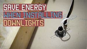 Installing pendant lights in bathroom : How to install recessed lighting
