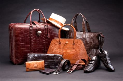 skins  leather products   africa