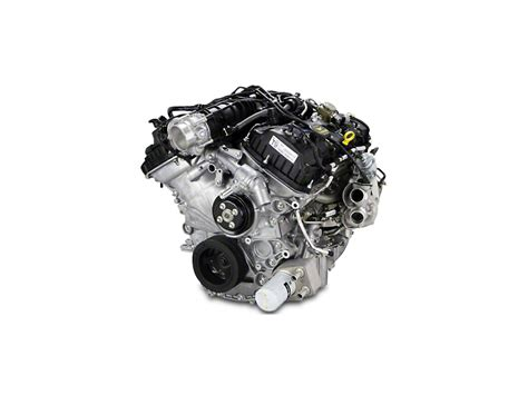Ecoboost Crate Engine by Ford Performance F 150 3 5l Ecoboost V6 Crate Engine Kit M