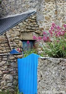 Couleur Qui Va Avec Le Bleu : le bleu bretagne un bleu qui se marie avec la pierre bretonne bretonnissime ~ Nature-et-papiers.com Idées de Décoration