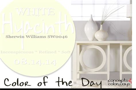 how to choose a paint color for your kitchen sherwin williams white hyacinth 9886