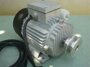 Rewinding And Renovation Of The Electric Motor  45 Steps