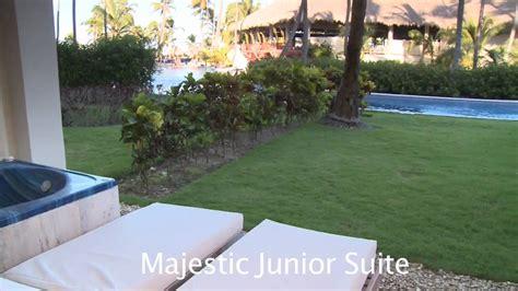 majestic elegance punta cana junior suite room preview