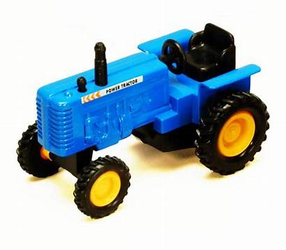 Tractor Farm Diecast Power Brand