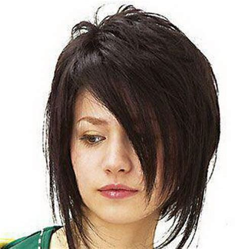coiffure moderne cheveux mi
