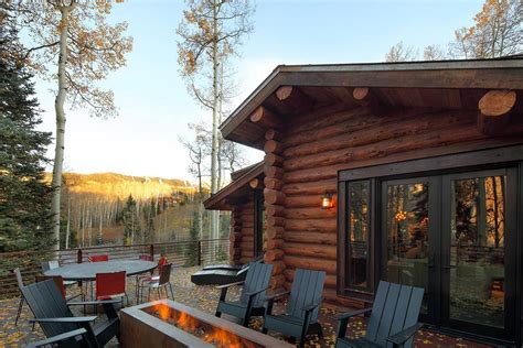 modern log cabin homes contemporary log cabins interiors outdoor contemporary