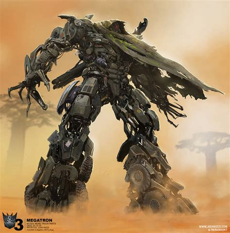 Megatron (tdcss)  Transformers Fanon Wiki Fandom