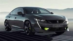 Peugeot 508 Hybrid Probleme : concept 508 peugeot sport engineered debuts as 155 mph hybrid ~ Medecine-chirurgie-esthetiques.com Avis de Voitures