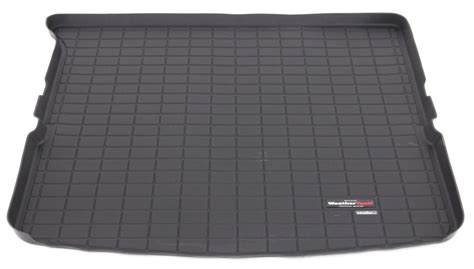 floor mats dodge journey 2016 dodge journey weathertech cargo liner black