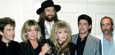 Fleetwood Mac Will Re-release Their Self-titled 1975 Album