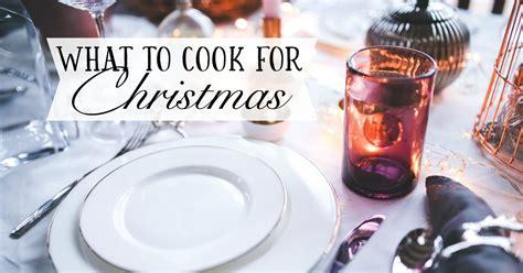Gli esempi non sono stati scelti e validati manualmente da noi e. Christmas Dinner Ideas: Non-Traditional Recipes & Menus | Christmas dinner, Dining etiquette ...
