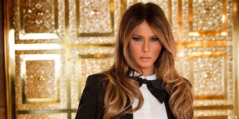 Melania Trump Net Worth | Celebrity Net Worth