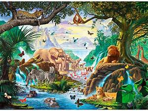 Jungle Animals Six wallpapers | Jungle Animals Six stock ...
