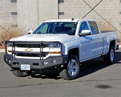 Chevrolet Truck Buckstop Truckware