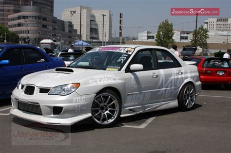 subaru custom cars custom subaru impreza wrx photo s album number 4135