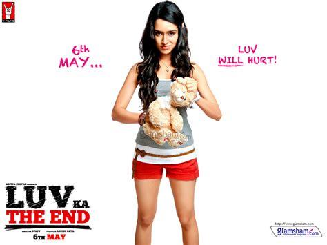 Luv Ka The End 2011 Movie Wallpapers
