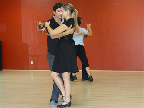Argentine Tango Lessons Near Tempe and Chandler | Dance ...
