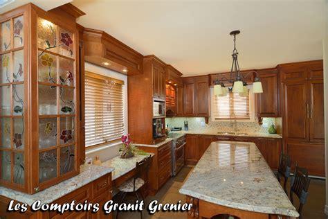 comptoir de cuisine bordeaux comptoir de granit et quartz réalisations de cuisines et vanités