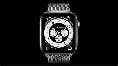 Watchos Apple Face Faces Wear Wrist Slide