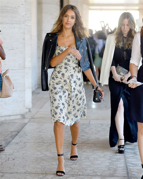 Tory Burch Fashion Show In Nyc, September 2015