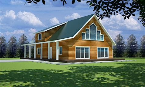 Tiny House Plans Under 600 Sq FT 600 Sq FT Cabin Plans
