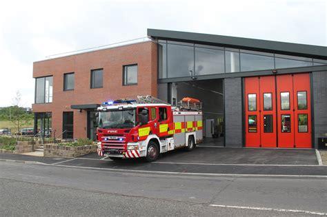sheffield fire stations open doors   time