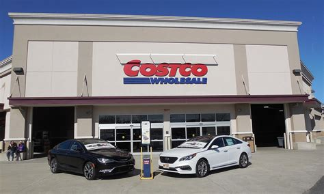 Car Costco by Costco Is Becoming One Of The Best Places To Buy A Car And