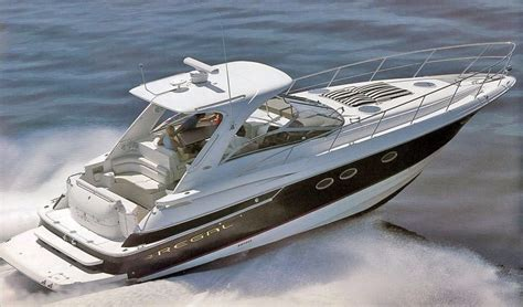 2006 Regal 4460 Power Boat For Sale - www.yachtworld.com